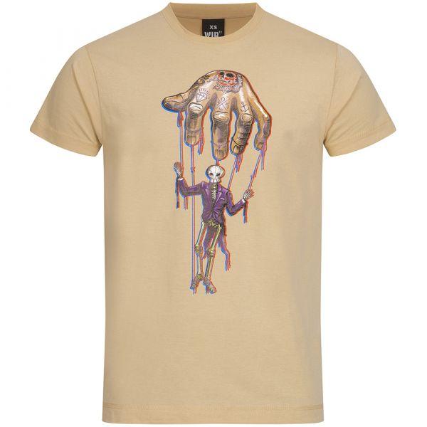 T-Shirt Puppet