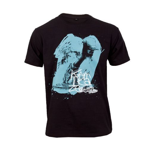 T-Shirt ''Kamikaze''