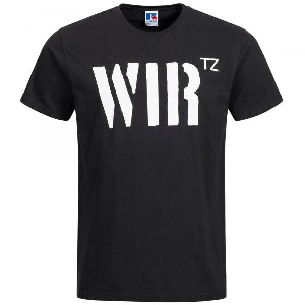 """T-Shirt """"WIRtz"""""""