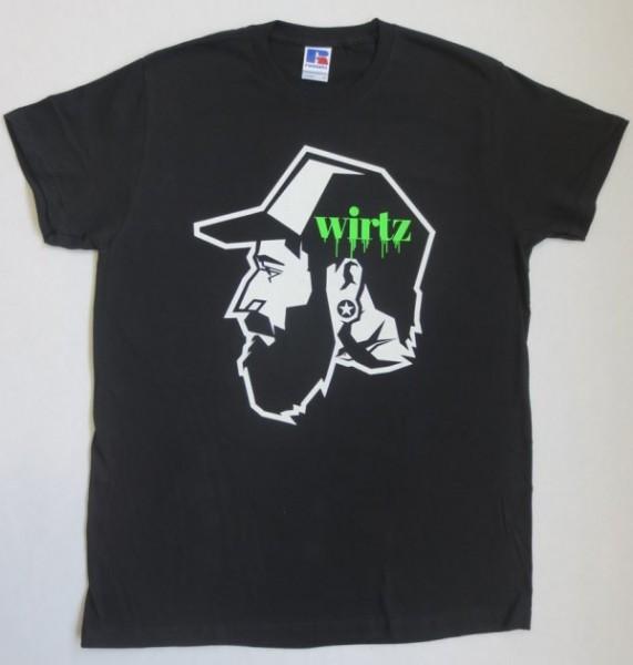 """T-Shirt """"Tour Shirt 2015"""""""