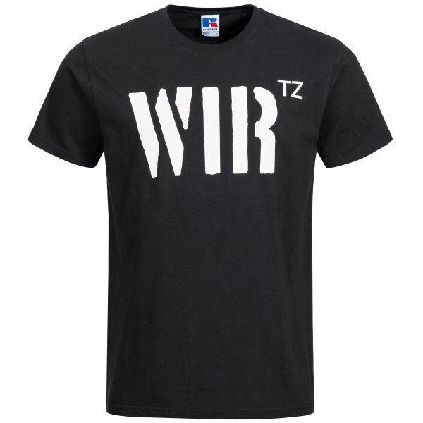 """Artikelbild 1 des Artikels T-Shirt """"WIRtz"""""""